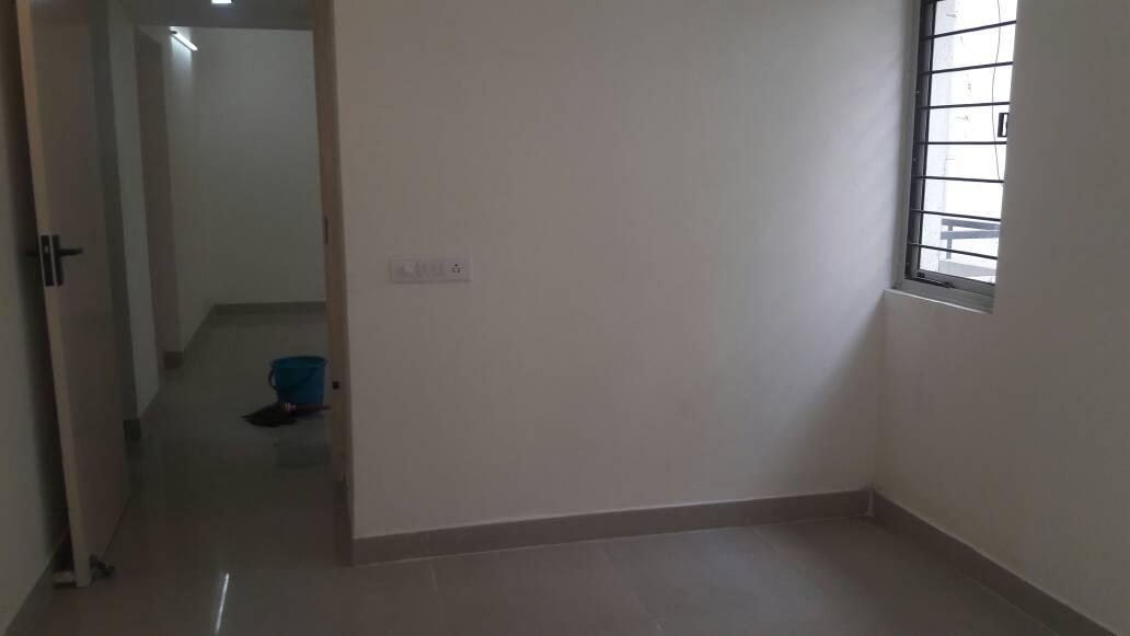 Nallambakkam Room