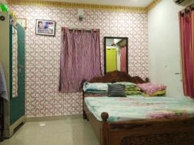 Valasaravakkam Bedroom