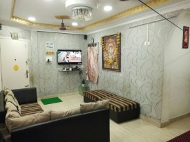 Valasaravakkam Double bedroom